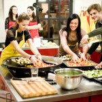 Traditional Czech cooking class and market tour!
