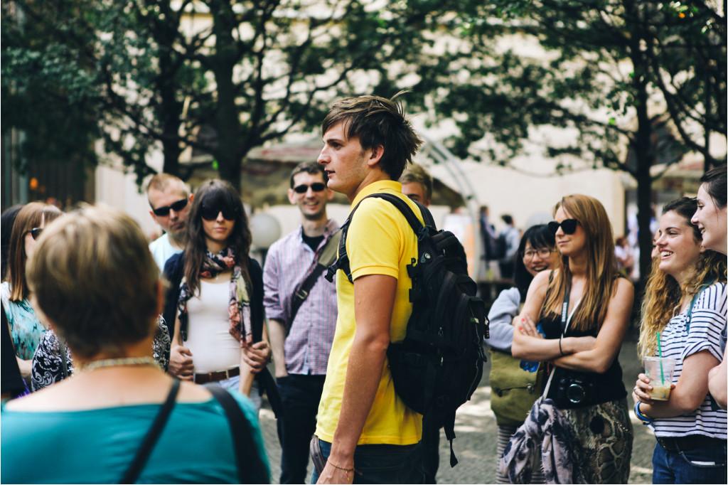 Prague Castle Tour Review