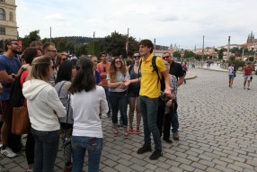 Private City Tours