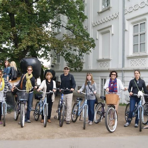 City Bike Tours