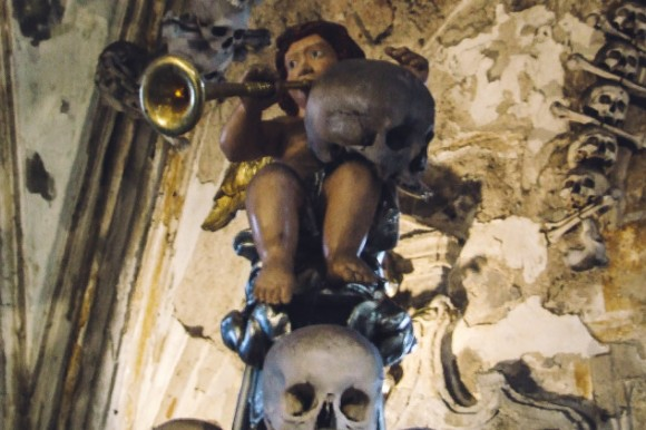 Private Kutna Hora & Bone Chapel Tour