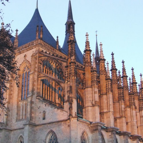 Kutna Hora Bone Chapel Tour