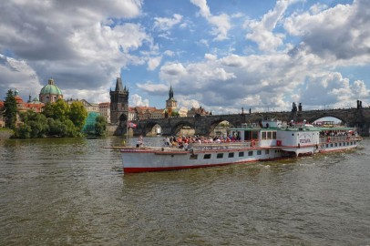 River Cruises / Boat Trips