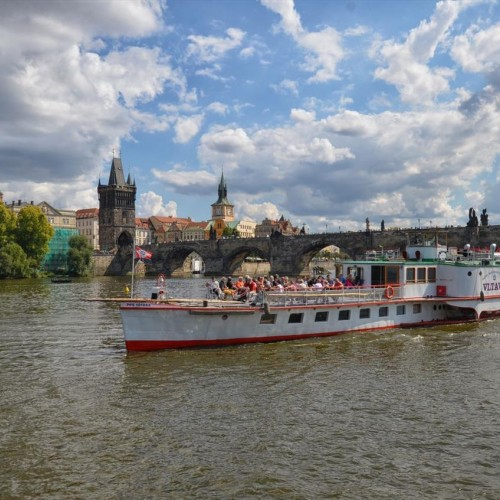 River Cruises Boat Trips