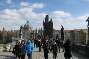The All inclusive tour of Prague