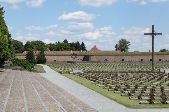 Private Terezin Concentration Camp Tour