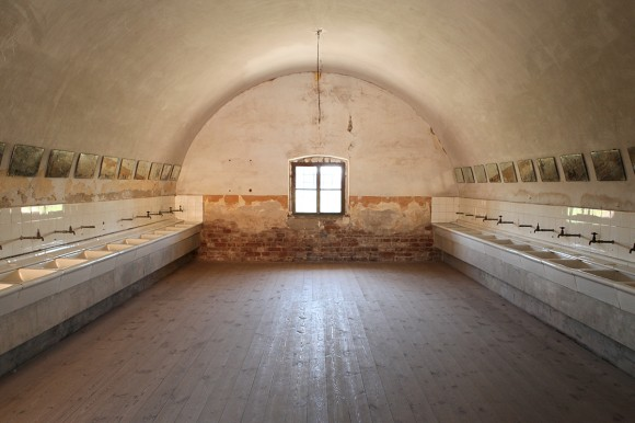 Terezín Concentration Camp Tour
