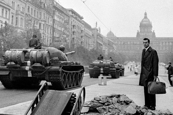 Prague World War II & Communism Tour