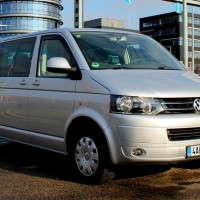 Transfer/Transport from/to Prague Airport